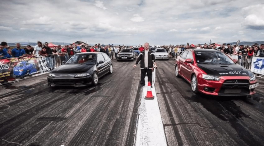 Video Carat Tuning Party 2014